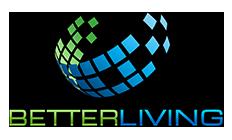 Better Living Ministry Logo