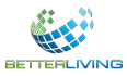Better Living Ministry Logo